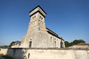 Eglise de Dugny
