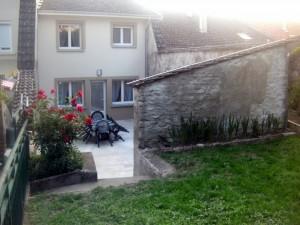 Gîte des papillons pour 4 personnes près de Verdun