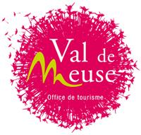 Office de Tourisme du Val de Meuse -logo-