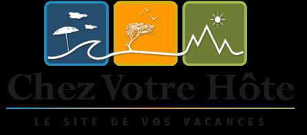 logo-site-vacances Chez votre Hote
